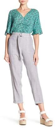 Angie Stripe Woven Pants