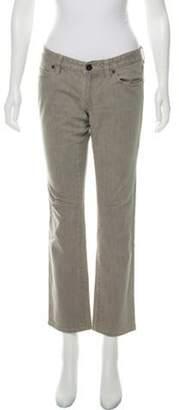Calvin Klein Jeans Est. 1978 Mid-Rise Straight Jeans Grey Est. 1978 Mid-Rise Straight Jeans