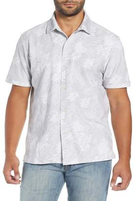 Tommy Bahama Falling Fronds Camp Shirt