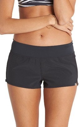 Women's Billabong Sol Searcher Volley Shorts $44.95 thestylecure.com