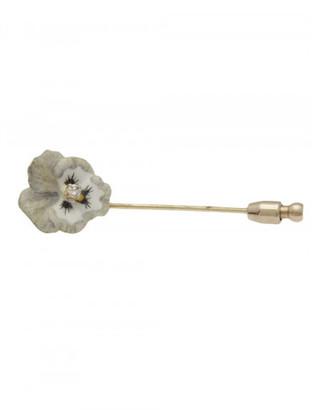 M. De Phocas stick pin $1,000 thestylecure.com