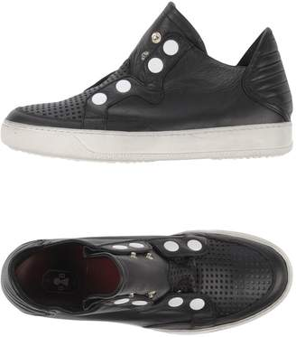 Bruno Bordese Low-tops & sneakers - Item 44980802FW