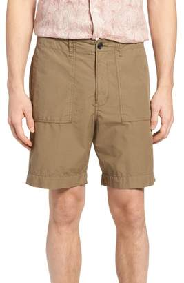 Billy Reid Everett Shorts