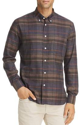 Billy Reid Tuscumbia Button-Down Shirt