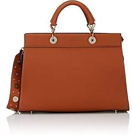 Altuzarra Women's Shadow Large Tote Bag-Caramel