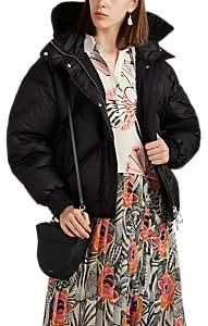 Dunlop IENKI IENKI Women's Down Puffer Jacket - Black