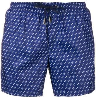 fe-fe Bancora swim shorts