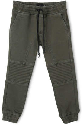 St Goliath NEW Traveller Pant 3-7 Khaki