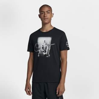 Nike Dri-FIT (Chicago) Men's Running T-Shirt