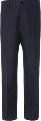 Marni Tailored Flat-Front Pants