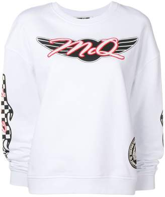 McQ Racing sweatshirt