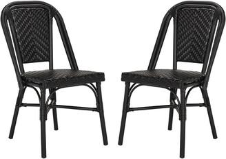 Safavieh Daria Stacking Side Chair