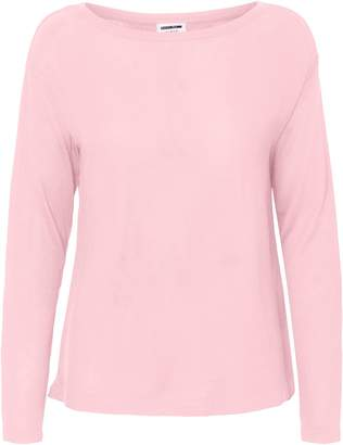 Noisy May Luella Long-Sleeved Knit Top