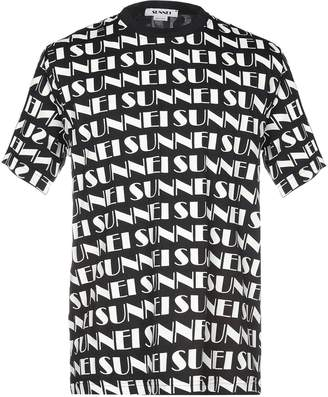 Sunnei T-shirts