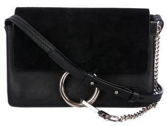 Chloé Faye Small Crossbody Bag