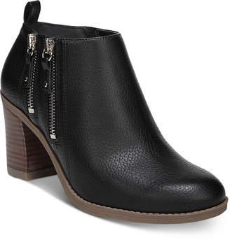 Dr. Scholl's Lunar Ankle Booties Women's Shoes