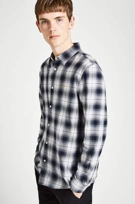 Jack Wills Salcombe Check Shirt