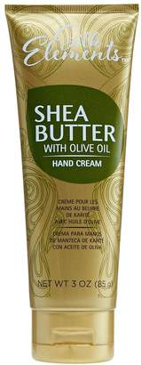 Silk Elements Shea Butter & Olive Oil Hand Cream