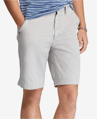 "Polo Ralph Lauren Big & Tall 10"" Classic-Fit Twill Surplus Shorts"