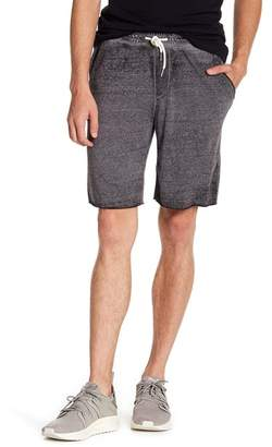 Threads 4 Thought Burnout Terry Drawstring Short