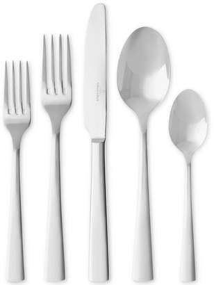 Villeroy & Boch Chancellor 60-Piece Flatware Set