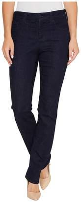 NYDJ Sheri Slim Jeans in Rinse Women's Jeans