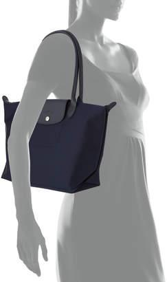 484b3c245b38 Longchamp Le Pliage Neo Small Nylon Shoulder Tote Bag