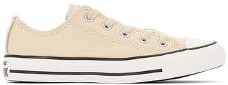 Converse Chuck Taylor All Star Ox Leather Trainers