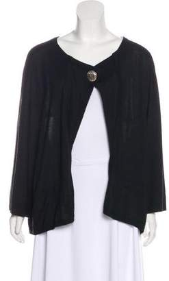 Chanel Cashmere & Silk Cardigan