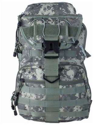 Extremepak ExtremePak Digital Camo Backpack