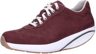 MBT Sneakers Women US - 37 EU Nabuk