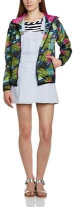 Bellfield Women's Malinke Long Sleeve Jacket