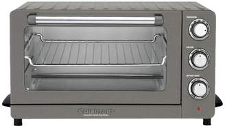 Cuisinart Black Stainless Convection Toaster Oven Broiler