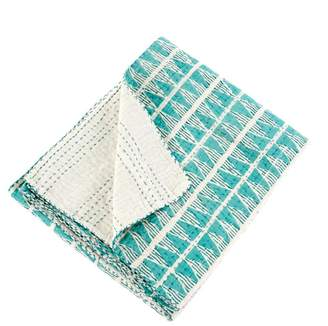 Indaba Montana Quilted Throw