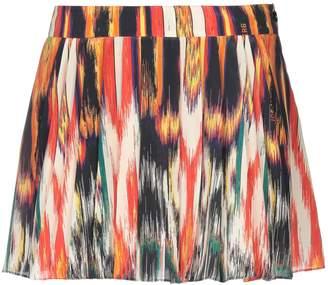 Ice Iceberg Mini skirts - Item 35397434MD