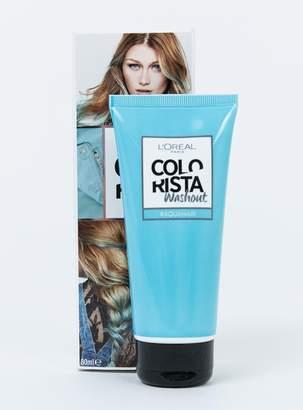 L'Oreal Colorista Wash Out Aqua