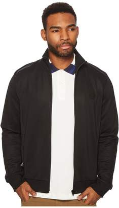 Fred Perry Tonal Taped Track Jacket Men's Coat