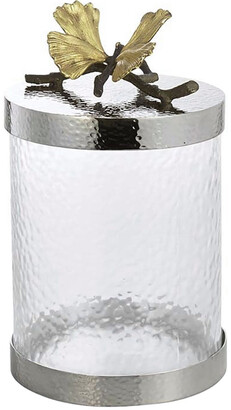 Michael Aram Butterfly Ginkgo Kitchen Canister
