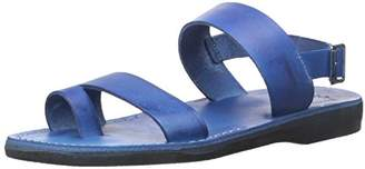 Jerusalem Sandals Men's Carmel Toe Ring Sandal