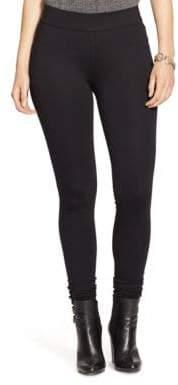 Lauren Ralph Lauren Plus Stretch Leggings
