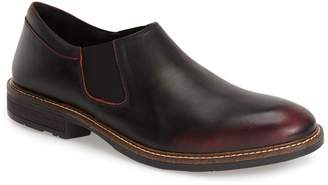 Naot Footwear Director Venetian Loafer