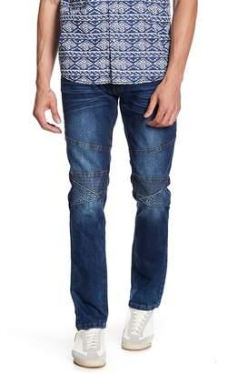 "X-Ray XRAY Textured Jeans - 30-32\"" Inseam"