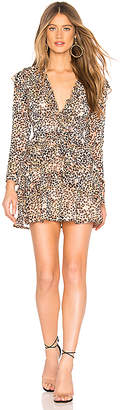 Majorelle Magdelina Mini Dress