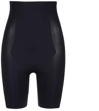 Spanx By Sara Blakely 'Thinstincts' high waist mid thigh shorts