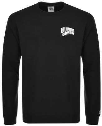 Billionaire Boys Club Arch Logo Sweatshirt Black