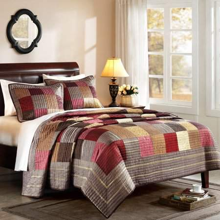 Better Homes & Gardens Better Homes and Gardens Quilt Collection, Pieced Global