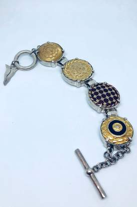 Chanel Barry Brinker Fine Jewelry Buttons