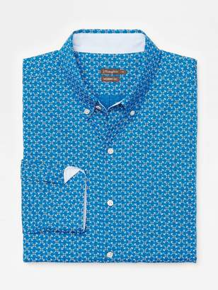 Westend Modern Fit Shirt in Mini Floral