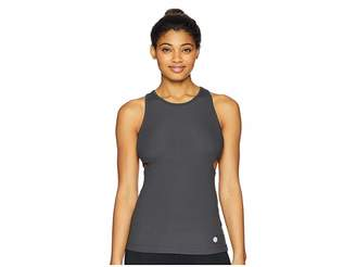 Asics Legends Rib Racer Tank Top Women's Sleeveless