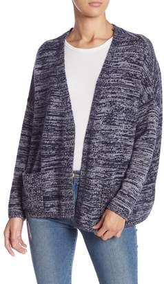 Lynk Knyt & Oversized Cashmere Cardigan